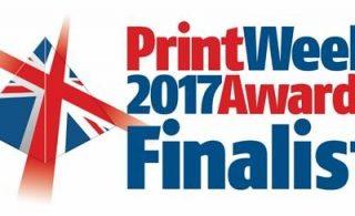 Print week awards nomination