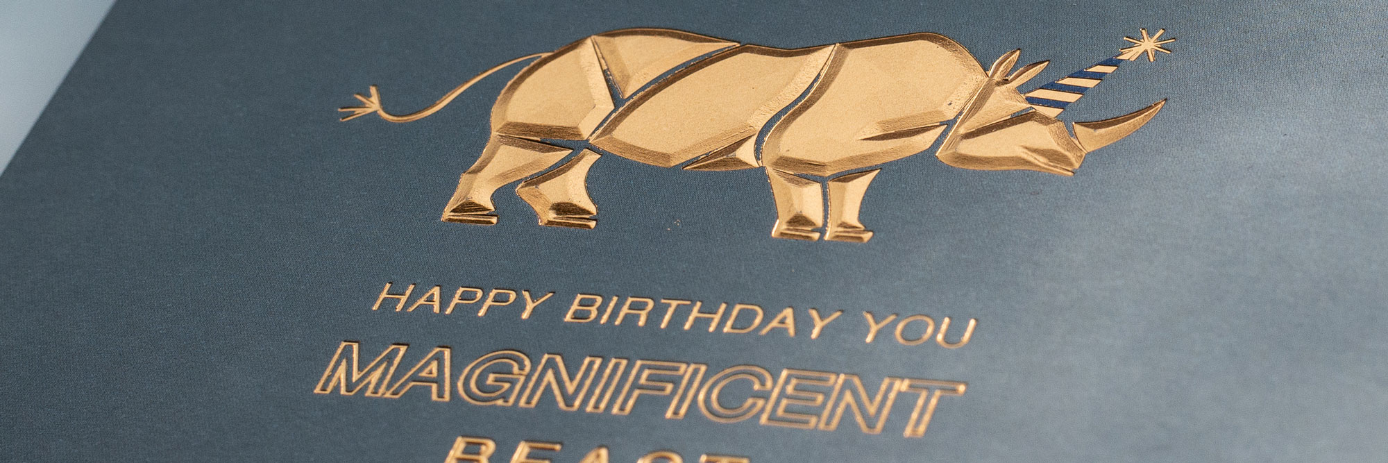 Loxleys Our Commitment To Innovative Greeting Card Production